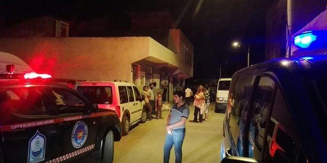 Bursa'da kaybolan çocuk 13 saat sonra bulundu