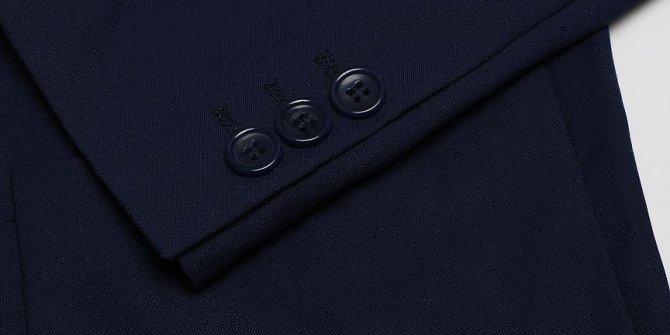 Seçim kararı takım elbise satışlarını artırdı