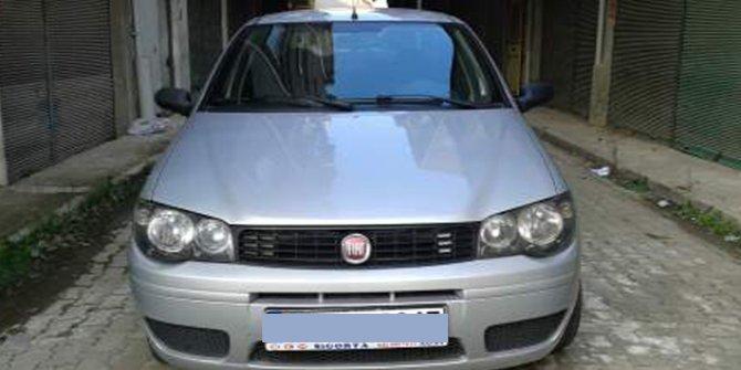 İcradan satılık Fiat Albea