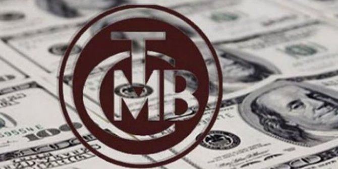 Merkez Bankası'ndan önemli enflasyon açıklaması