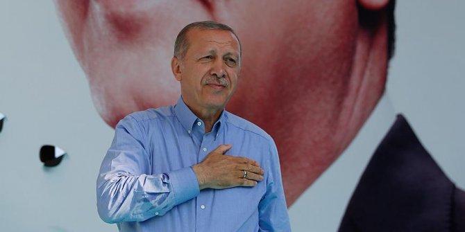 Erdoğan'dan dolar açıklaması! kaybetmeyeceğiz