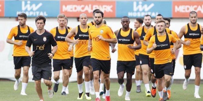 Süper Lig'in 'en değerlisi' Galatasaray