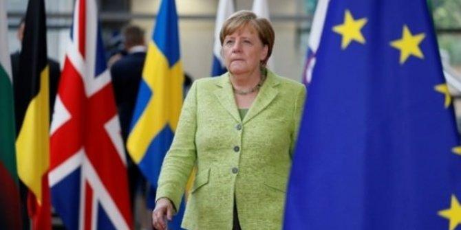 """Almanya """"Türkiye bize muhtaç, yardım istemeye gelecek."""" planları yapıyor."""