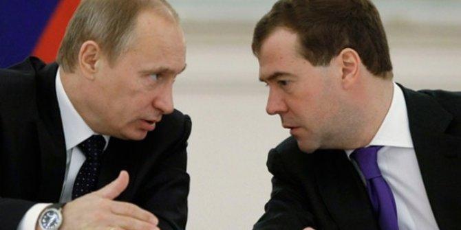 Rusya karşıtı yaptırımların sertleştirilmesini