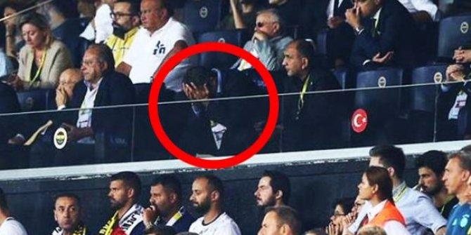 Benfica Fenerbahçe'yi eledi