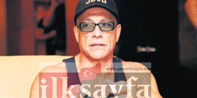 Van Dam me Müslüman mı oldu? Van Damme'dan Müslümanlık açıklaması