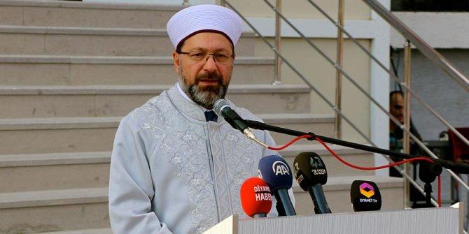 AK Parti'den Erbaş'ın Mısıroğlu'nu ziyaretine ilişkin açıklama geldi