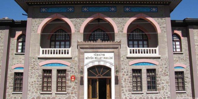 Ankara'da iki müzeye zam