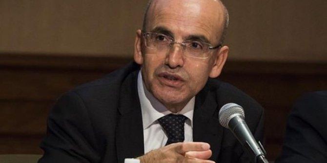 Mehmet Şimşek'e İngiltere'den CEO'luk teklifi
