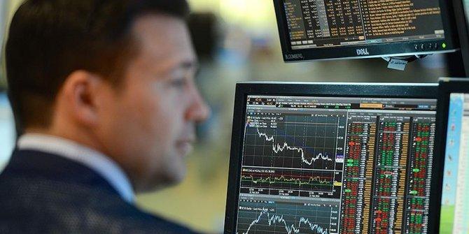 Amerikalı finans devinin hisseleri 11 gündür düşüşte