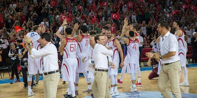 12 dev adam Ankara'da Karadağ ile karşılacak!
