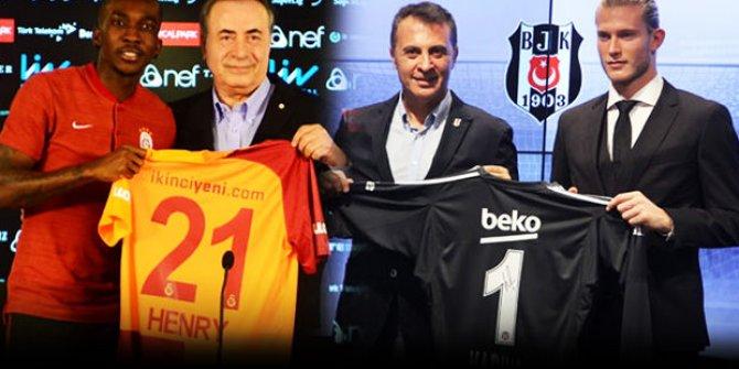 Futbolcu sözleşmeleri TL'ye dönecek mi?