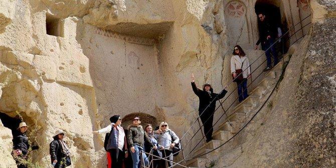 'Turizmde Japon modeline geçilmeli'