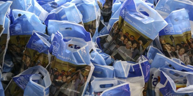 MEB: 125 milyon kitap teslim edildi