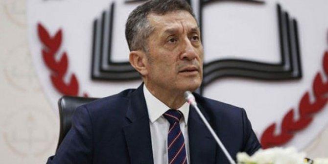 Okullar tatil olacak mı? Milli Eğitim Bakanı Ziya Selçuk'tan yeni açıklama