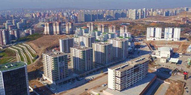 Ankara'da konut satışı %26 düştü