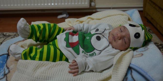 Ankara 'Bebek dostu il' ödülü aldı