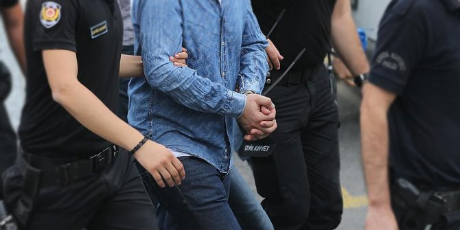 Ankara'da tefeci operasyonu: 14 gözaltı