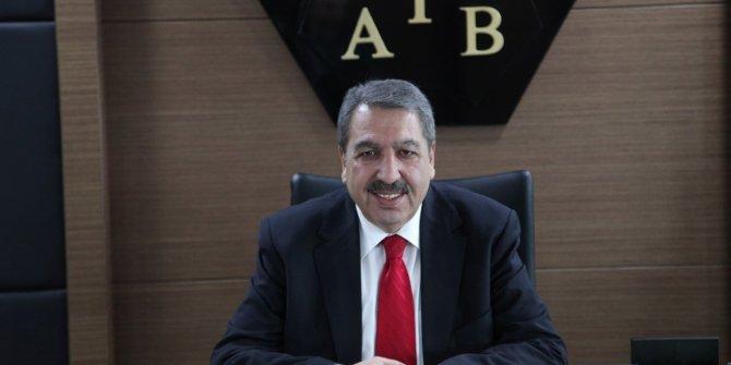 ATB Başkanı Yavuz: Topyekun mücadeleye destek veriyoruz