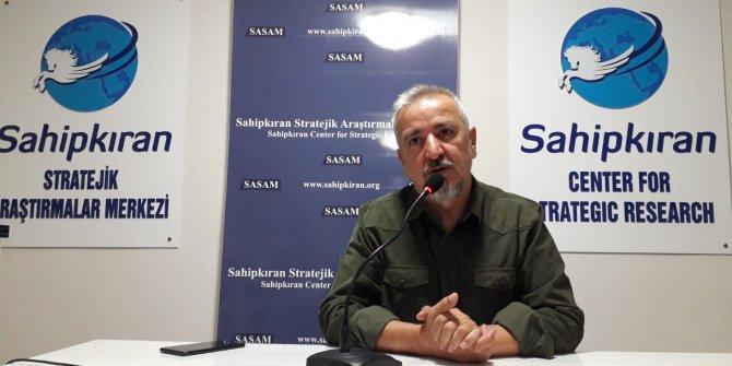 AK Partili Aydın Ünal partisinin Ankara ve İstanbul adaylarını tarif etti