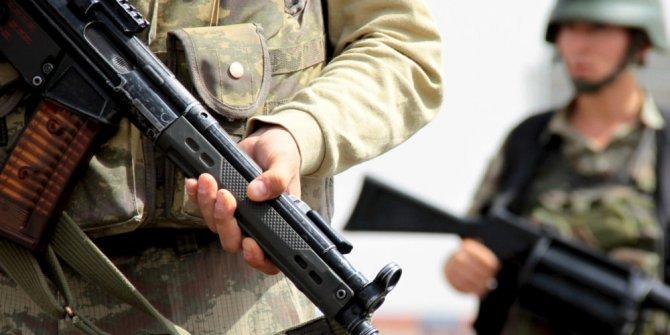 Terörle bağlantılı 635 köy koruyucusu görevden uzaklaştırıldı!