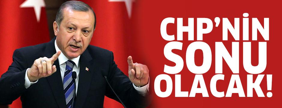 Erdoğan 5 ay sonra ana muhalefetin sonu olacak!