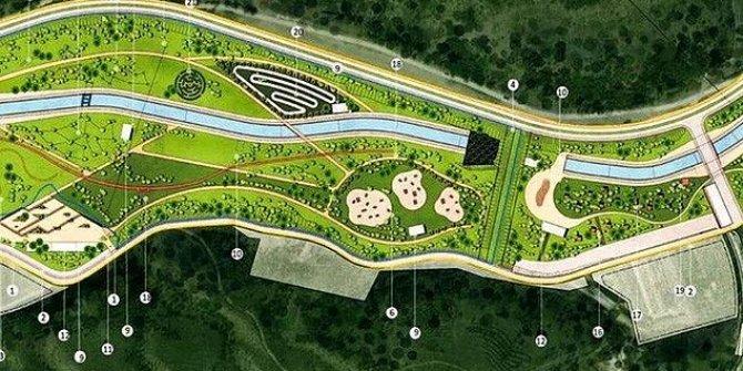 Kanal Ankara için proje hazır