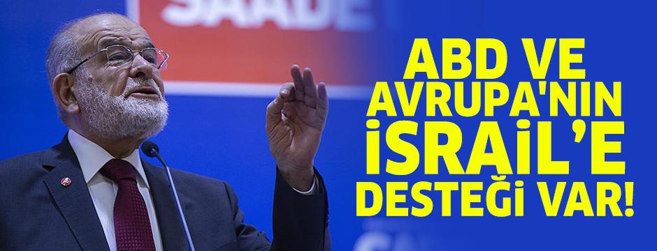 İsrail Gazze'yi vurmayı alışkanlık haline getirdi