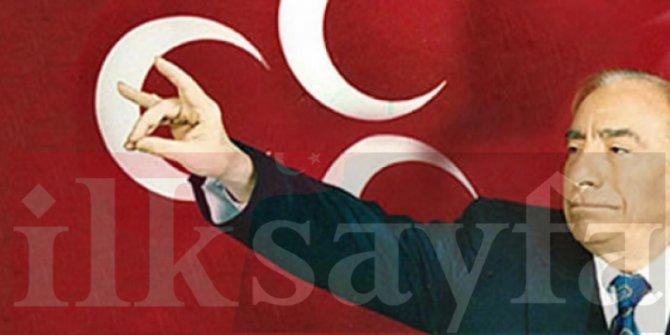 Türkeş siyasete nerede başladı? MHP'yi kim kurdu? MHP'nin kökeni nereye dayanıyor?