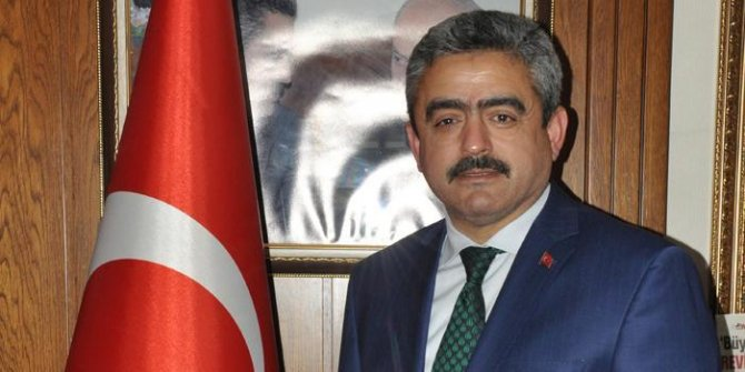 MHP'li Belediye Başkanı Haluk Alıcık FETÖ'den beraat etti