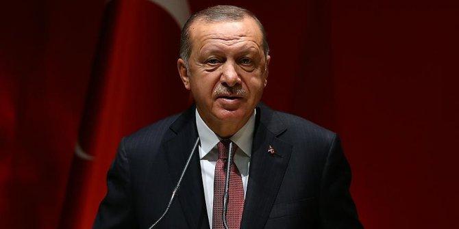 AK Parti lideri Erdoğan 14 il adayını daha açıkladı