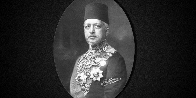 'Buhranlarımız'ı anlatan mütefekkir ve devlet adamı: Said Halim Paşa