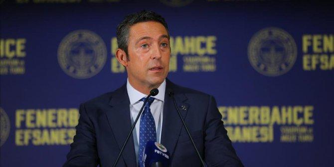 'Fenerbahçe varsa umut vardır'