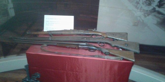 Milli Mücadele hangi silahlarla yapıldı? Kurtuluş Savaşı silahları nerede?