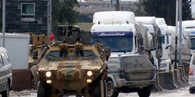 MSB'den operasyon açıklaması: 2 PKK'lı öldürüldü