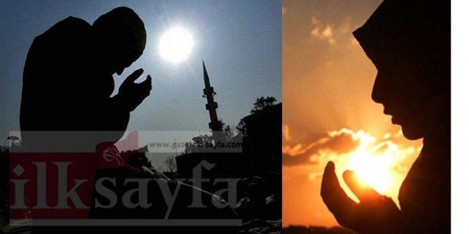 En etkili Cuma duaları hangileri? Cuma günleri hangi dualar edilebilir? Cumalık ne demek?