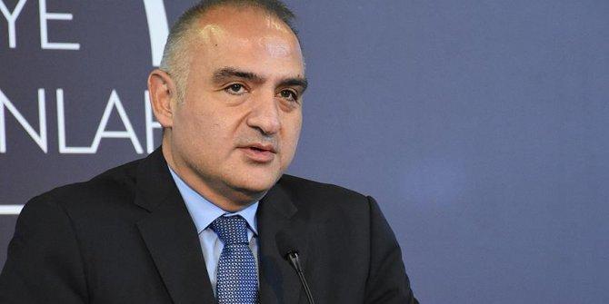 Bakan Ersoy: Bilet tartışması kalmayacak