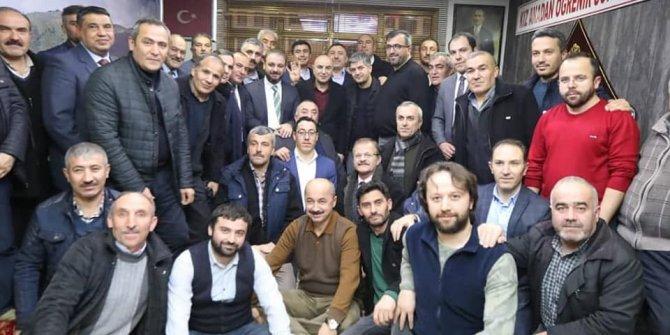 Turgut Altınok'tan Pazarlara düzen sözü
