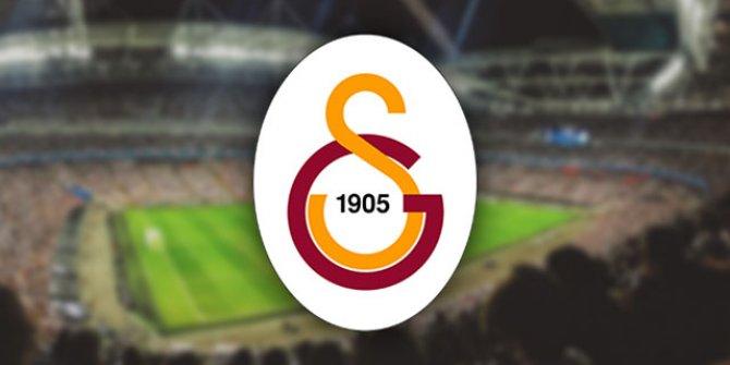Galatasaray bir transferi daha açıkladı