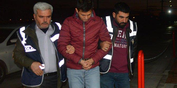 Çok sayıda kişi gözaltına alındı