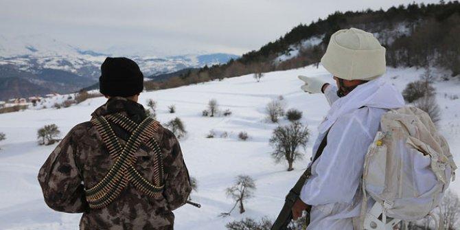 Karadeniz'de PKK'ya büyük darbe
