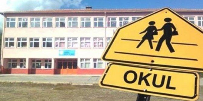 Okul ve çevrelerindeki olay sayısı yüzde 11,5 azaldı