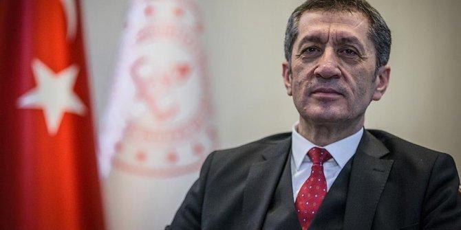 Milli Eğitim Bakanı Selçuk: Temel liselerle ilgili çok net bir yol haritasına sahibiz