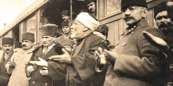 Türkiye'nin ilk diyanet işleri başkanı Rıfat Börekçi kimdir?