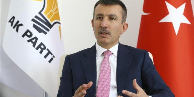 'Altındağ'a en az 70 proje'