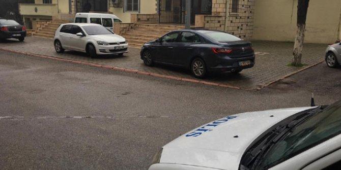Gaziantep'te acı haber! Şehit ve yaralı polislerimiz var