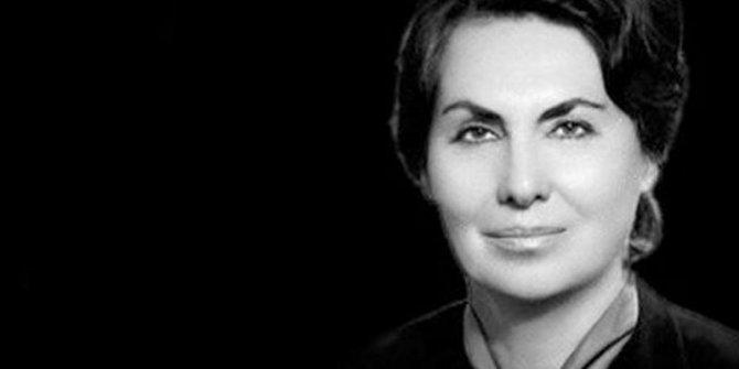 İlk ilahiyatçı kadın akademisyen kim? Bahriye Üçok kimdir?