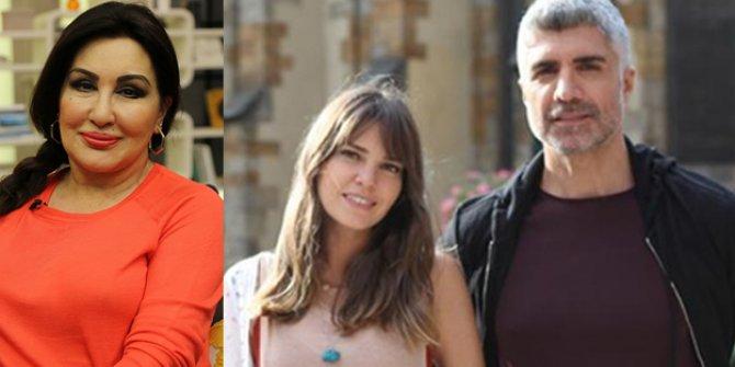 Nükhet Duru, Özcan Deniz, Aslı Enver gibi Türk sanatçılar İsrail yolcusu