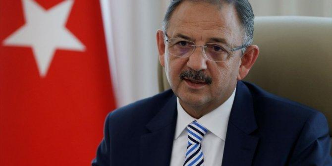 Özhaseki: Ankara'da ortak miting yapılacak