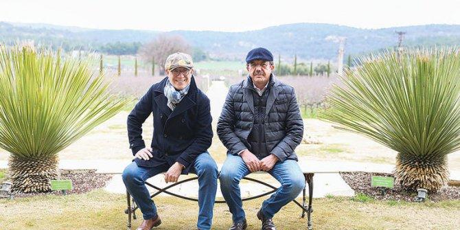 """AK Parti'nin İzmir adayı: """"İzmir şarabını marka yapacağım"""""""